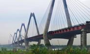Hà Nội: Hợp long cầu Nhật Tân 13.600 tỉ đồng