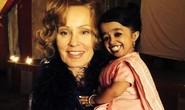 Cô gái lùn nhất thế giới đóng phim kinh dị Mỹ