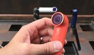 HTC Re, máy ảnh độc đáo với cái nhìn đầu tiên