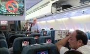 Hành khách trốn vào toilet, hút thuốc trên máy bay VietJet Air