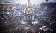 Mỹ - EU chìa tay giúp Ukraine