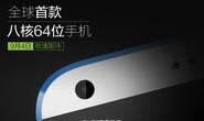 HTC Desire 820 dùng chíp 64 bit 8 nhân đầu tiên