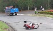 Đà Lạt: Tai nạn trên đèo Prenn, một người chết
