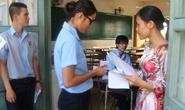 TP HCM công bố điểm thi tốt nghiệp THPT 2014