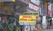 TP HCM: Cha giết con trai trong khách sạn