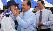 TP HCM: Cán bộ công chức cũng lên đường nhập ngũ