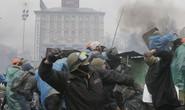 Ukraine đạt được thỏa thuận ngừng bắn