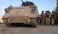 Iran bán vũ khí cho Iraq