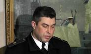 Tư lệnh Hải quân Ukraine bị khép tội phản quốc