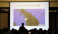 Vụ máy bay mất tích: Thân nhân hành khách Trung Quốc trút giận lên Malaysia