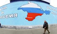Ukraine thiệt hại 10,8 tỉ USD vì mất Crimea