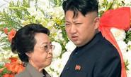 Cô của ông Kim Jong-un bị xóa