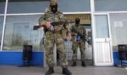 Ukraine: Thị trưởng Kharkov bị bắn
