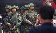 Tân Cương: 2 kẻ tấn công đã thiệt mạng