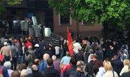 Đông Ukraine lại bạo động