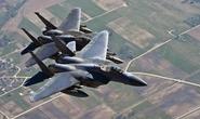 NATO tăng gấp 3 số máy bay tuần tra Baltic