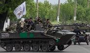 Ukraine nhốn nháo, NATO tập trận cực lớn