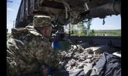 Đang vây miền Đông, Ukraine thay tư lệnh quân đội