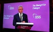Bộ trưởng Quốc phòng Mỹ: Trung Quốc gây mất ổn định biển Đông