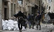 Iraq: Bóng ma Baath trở lại