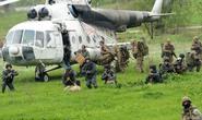 Ukraine: Trực thăng bị bắn hạ, quân đội xé lệnh ngừng bắn