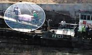 Trực thăng Triều Tiên phát nổ gần biên giới Trung Quốc