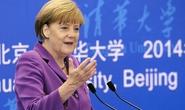 """Thủ tướng Đức tránh """"bẫy"""" của Trung Quốc"""