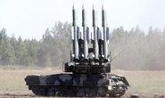 Nga hay Ukraine bắn rơi máy bay Malaysia?