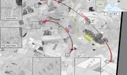 Mỹ tung bằng chứng tố Nga bắn rốc-két vào Ukraine