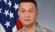 Mỹ: Quân nhân gốc Việt đầu tiên được thăng tướng