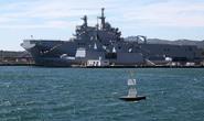 Nga tung chiêu để có tàu Mistral thứ hai
