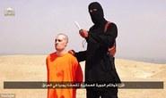 Washington điều tra vụ nhà báo Mỹ bị IS chặt đầu