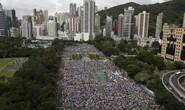 Trung Quốc bàn chuyện bầu lãnh đạo Hồng Kông