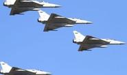 Tiêm kích Đài Loan ngăn chặn máy bay Trung Quốc