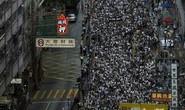 Trung Quốc không tha thứ cho việc lợi dụng Hồng Kông
