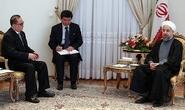 Triều Tiên tới thăm, Iran bật đèn xanh với châu Á