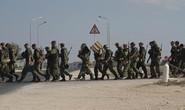 Nga triển khai 4.000 lính gần biên giới Ukraine