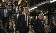 Nhà nước Hồi giáo tấn công tàu điện ngầm Mỹ, Pháp