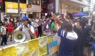 Mỹ ủng hộ phổ thông đầu phiếu tại Hồng Kông