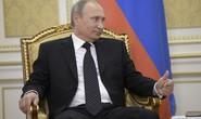 Tổng thống Putin: Biện pháp trừng phạt khó trói chân Nga