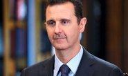 Tận dụng Mỹ không kích, ông Assad nỗ lực giành đất