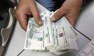 Nga ra lệnh doanh nghiệp lớn bán ngoại tệ cứu đồng rúp