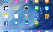 iOS 7 không mã hóa tập tin đính kèm trong email