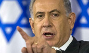 Israel quyết đánh Gaza