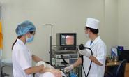Săn sóc bệnh nhân sau mổ nội soi tuyến giáp
