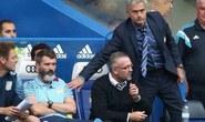 Roy Keane chửi và đòi hạ đo ván HLV Mourinho