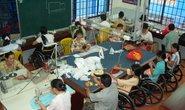 Hơn 21  triệu USD hỗ trợ người khuyết tật hòa nhập cộng đồng