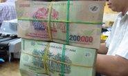 Ngân hàng âm thầm hạ lãi suất tiền gửi