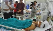 Tai nạn thảm khốc ở Sa Pa: Nạn nhân mất não được gia đình xin về
