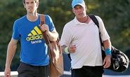 Murray tái hợp HLV Lendl, mơ vô địch Wimbledon